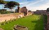 tour guiado monte palatino roma