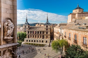 tour madrid toledo