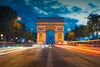 tour nocturno de paris