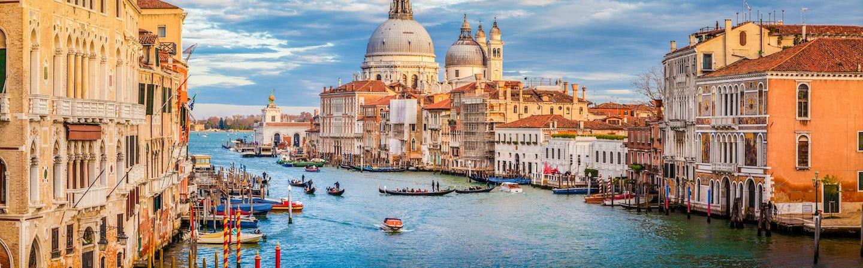 Venecia al completo con entradas: Visita guiada, Palacio Ducal y Basílica San Marcos
