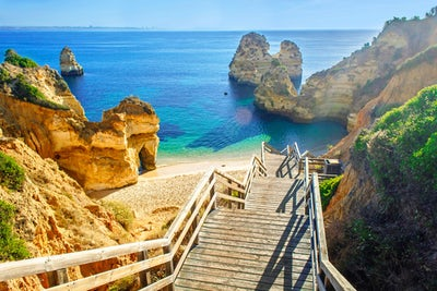 Tours En Algarve