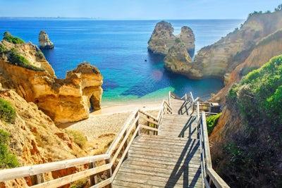 Tours En Algarve
