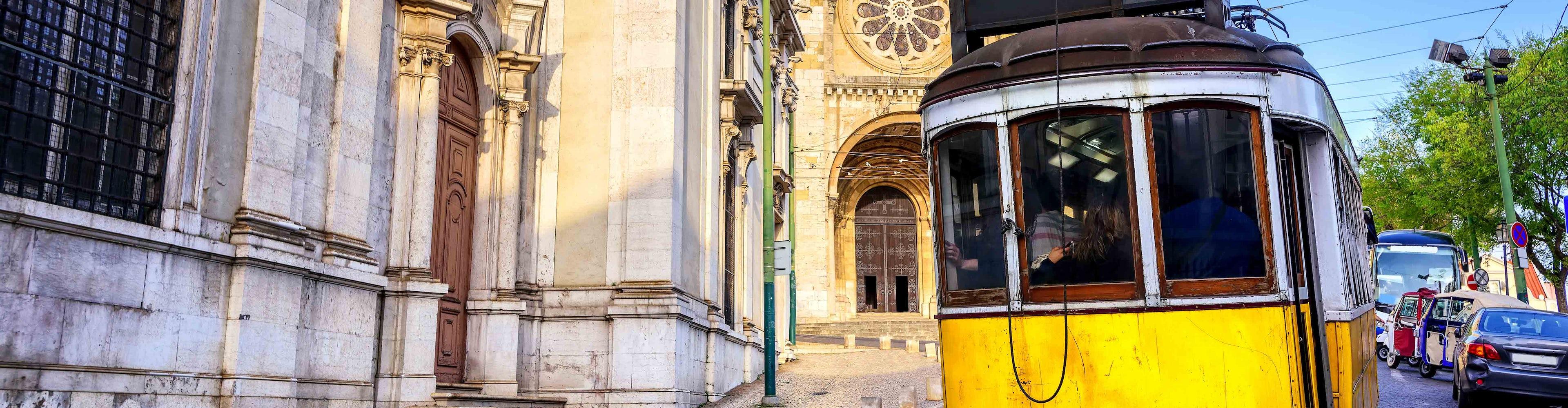 Los Mejores Tours de Lisboa