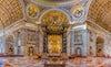 visita basilica san pedro vaticano roma