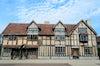 visita casa Shakespeare desde londres