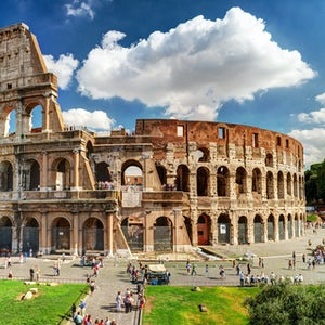 visita guiada coliseo roma