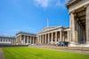 visita guiada museo britanico de londres