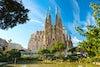 visita guiada sagrada familia barcelona
