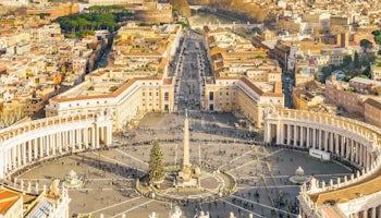 Visita Guiada Vaticano Capilla Sixtina