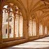 visita monasterio jeronimos lisboa