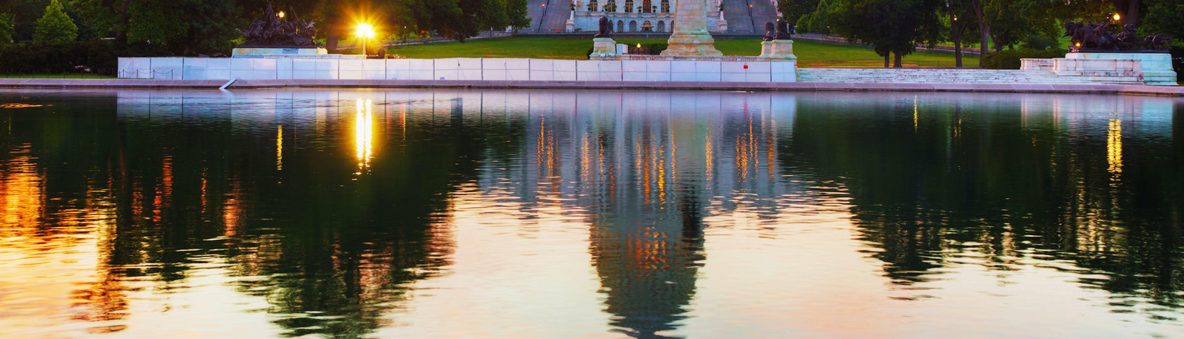 Excursión de 1 día a Washington DC desde New York