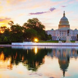 Washington Desde Nueva York